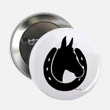 Mule Shoe Button