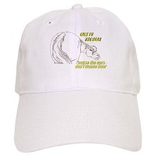 Talk To The Rear Baseball Cap