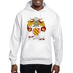 Gayola Coat of Arms Hooded Sweatshirt