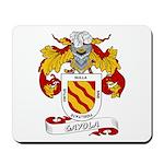 Gayola Coat of Arms Mousepad