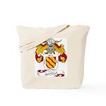 Gayola Coat of Arms Tote Bag