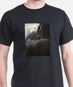 White Donkey T-Shirt