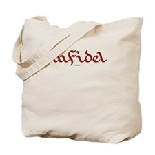 Infidel, stylized Tote Bag