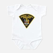 Monroe County Sheriff Onesie