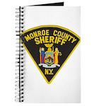 Monroe County Sheriff Journal
