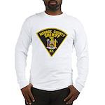Monroe County Sheriff Long Sleeve T-Shirt