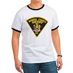 Monroe County Sheriff Ringer T