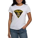 Monroe County Sheriff Women's T-Shirt