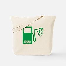Biofuel Ethanol Green Tote Bag