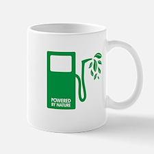 Biofuel Ethanol Green Mug
