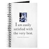 Churchill Journals & Spiral Notebooks