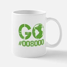 Green RGB Web Design Mug