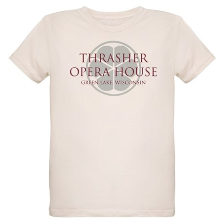 Thrasher Organic Kids T-Shirt