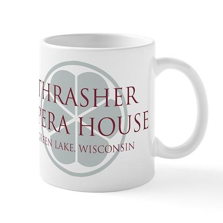 Thrasher Mug
