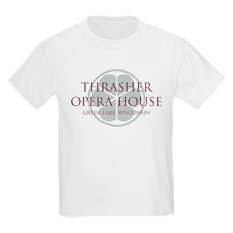 Thrasher Kids Light T-Shirt