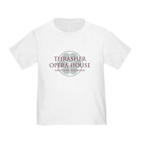 Thrasher Toddler T-Shirt