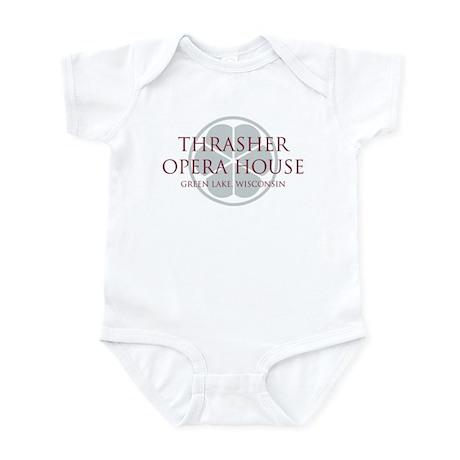 Thrasher Infant Bodysuit