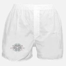 Thrasher Boxer Shorts