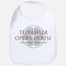 Thrasher Bib