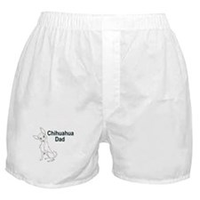 CuteChi Dad Boxer Shorts