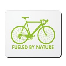 Bike Bicycle Green Mousepad