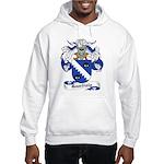 Guardiola Coat of Arms Hooded Sweatshirt