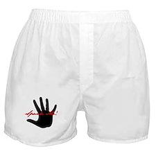 Cool Spanking paddle Boxer Shorts