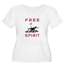 Unique Nasa T-Shirt