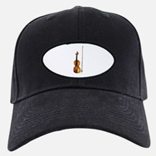 Fiddle Baseball Hat