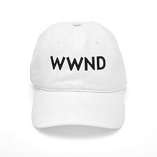 WWND Baseball Cap