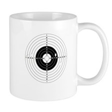 Target Banksy Style Mug