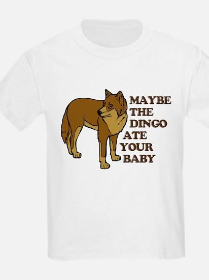 Dingo Baby Seinfeld T-Shirt