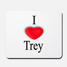 Trey Mousepad