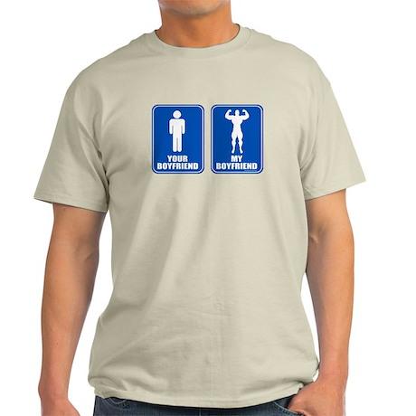 Boyfriends Light T-Shirt