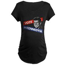 Retro Kennedy 1960 T-Shirt