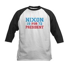 Retro Nixon 1972 Tee
