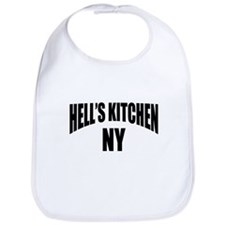 Hells Kitchen NY NYC Bib