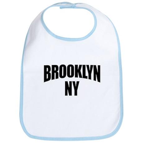 Brooklyn NY NYC Bib