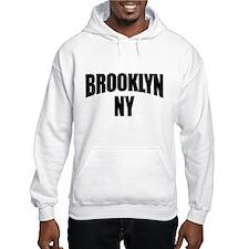 Brooklyn NY NYC Hoodie