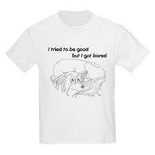 CC Tried to be good Kids T-Shirt