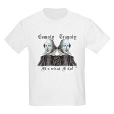 Shakespeare - It's what I do! T-Shirt