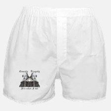 Shakespeare - It's what I do! Boxer Shorts
