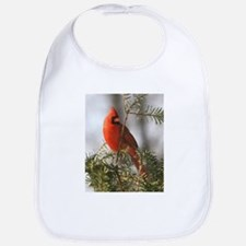 Cardinal Bib