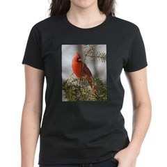 Cardinal Tee