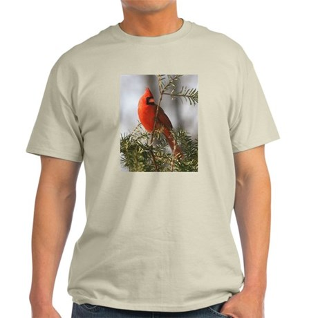 Cardinal Light T-Shirt