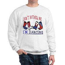 I'M DANCING Jumper