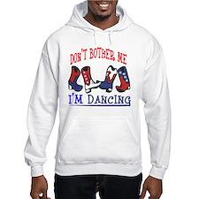 I'M DANCING Jumper Hoody