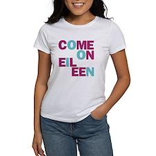 Come On Eileen Eighties Tee