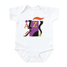 JAZZ Infant Creeper