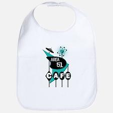 Area 51 Cafe Bib